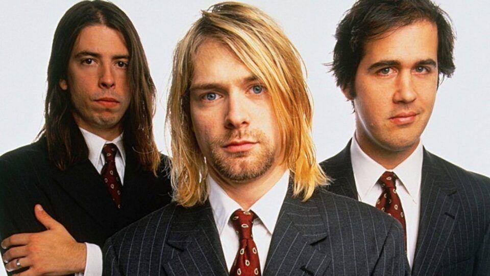 Nirvana – Origem, trajetória e fim da banda + sucessos e curiosidades