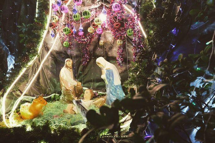 Presépio de Natal – Origem e significado dos símbolos que enfeitam a época