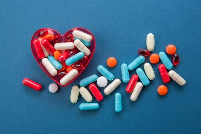 Remédios que afetam o coração: saiba quais são e porquê evitá-los