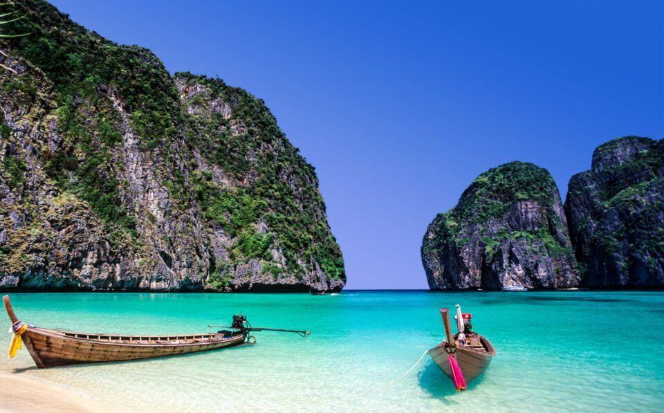 Tailândia, o que você precisa saber? O que evitar e ilhas populares
