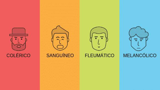 Tipos de temperamento - quais são e suas principais características