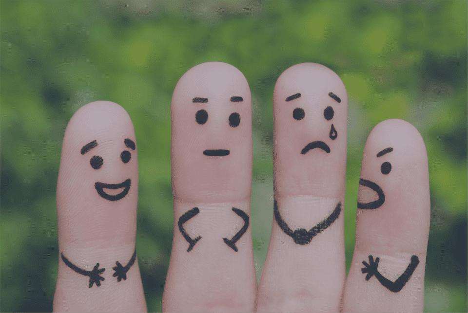 Tipos de temperamento, quais são? Principais características