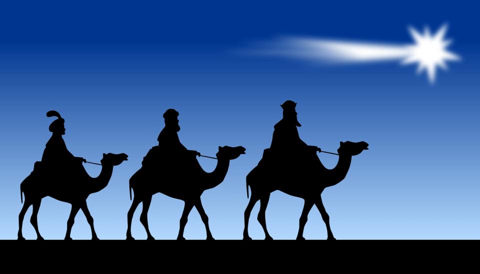Três Reis Magos, quem foram? Representação nas tradições natalinas
