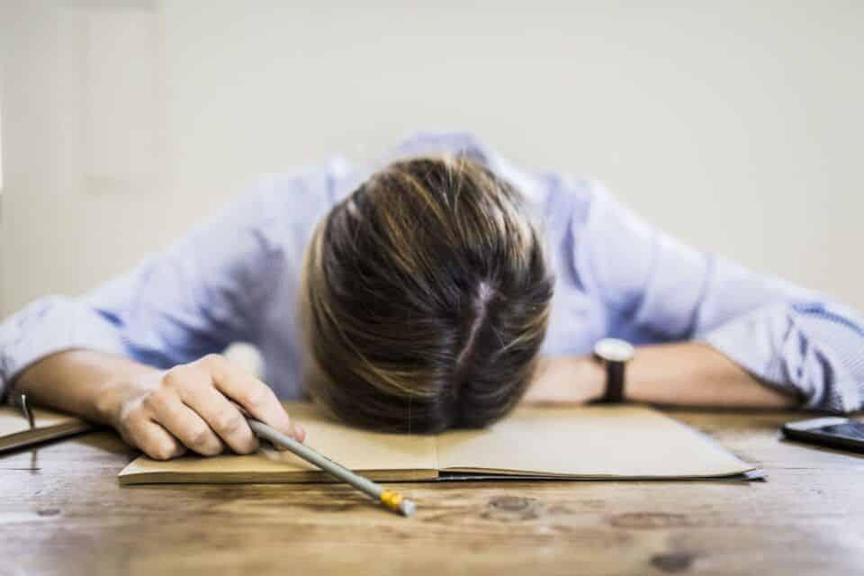 Cansaço – Principais causas e doenças associadas