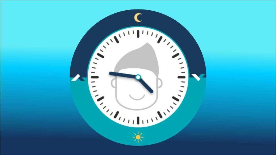 Ciclo circadiano, o que é? Função e importância para a saúde do corpo