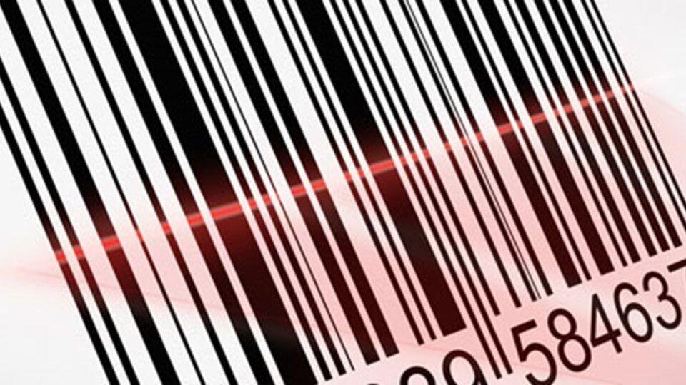 Código de barras – Origem e importância para o comércio