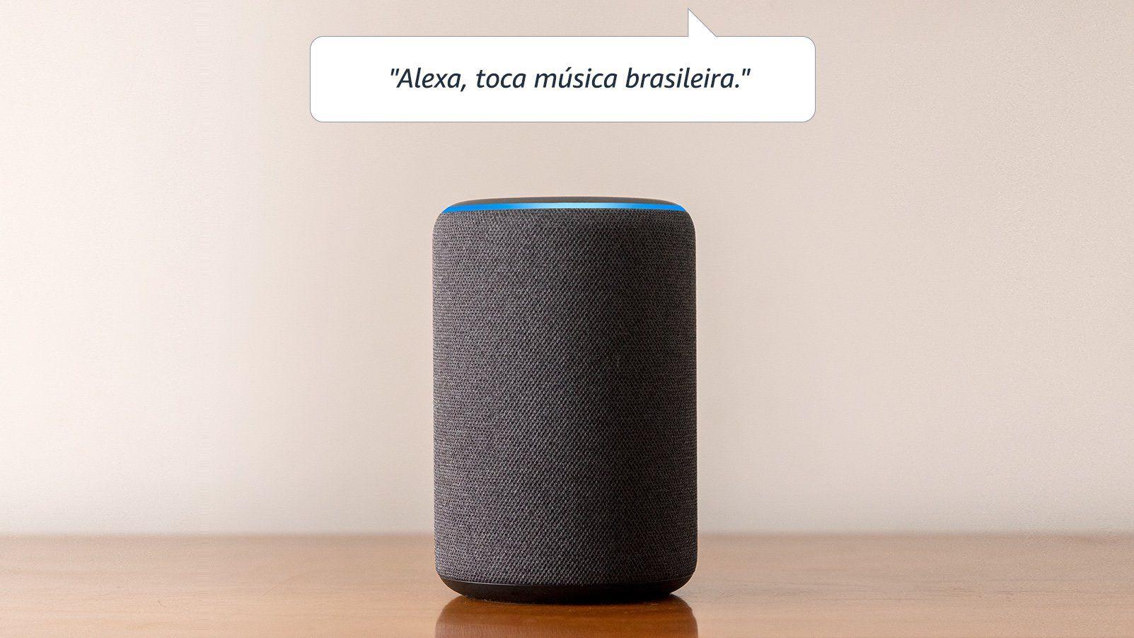 Comandos da Alexa - Tudo o que você pode pedir para a assistente virtual