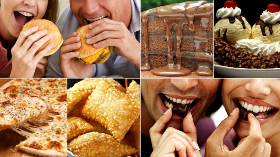 Comidas preferidas – Pratos que se destacam no Brasil e no mundo