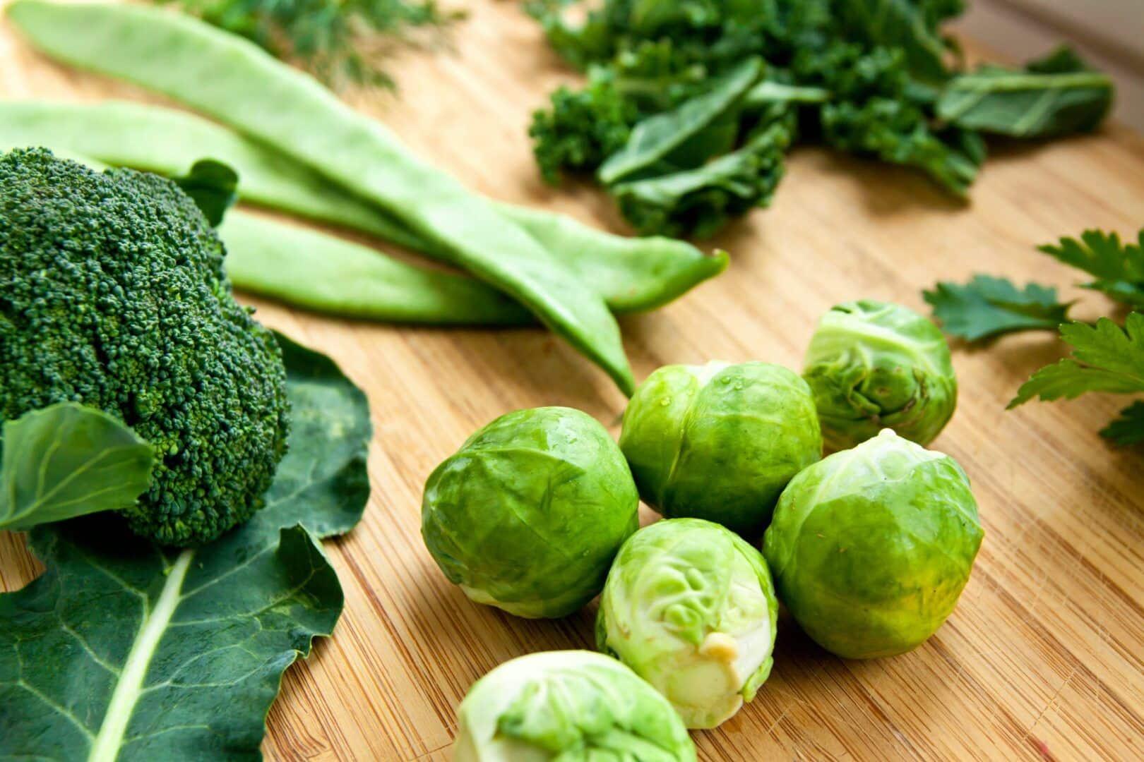 Cores dos vegetais - como uma alimentação colorida influência a saúde