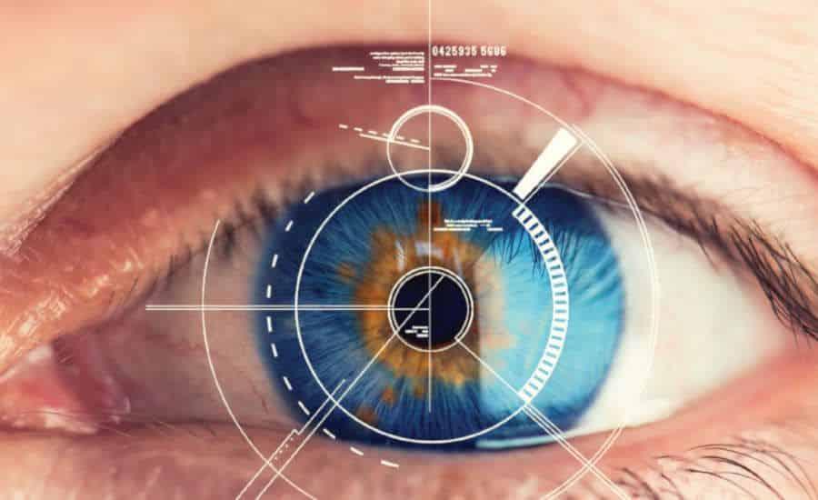 Curiosidades sobre o olho humano - detalhes do funcionamento da visão