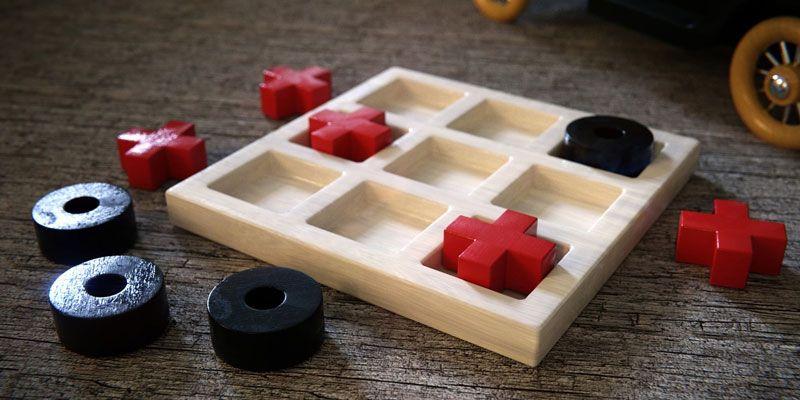 Jogo da Velha - como surgiu e como jogar o jogo de estratégia secular