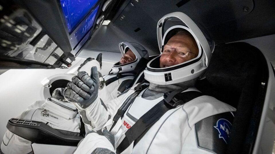 Missões espaciais – História dos programas espaciais tripulados