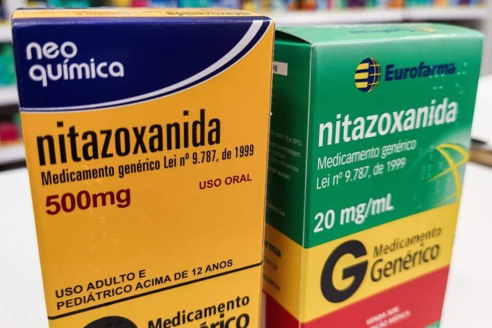Nitazoxanida, o que é? Função do medicamento e relação com a Covid-19