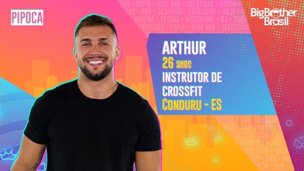 arthur bbb 21