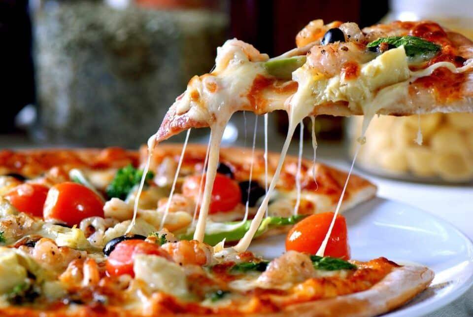 Pizza – 12 curiosidades sobre esse prato tão famoso
