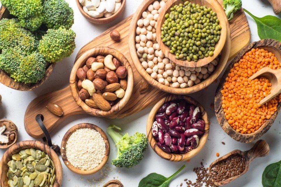 Proteínas vegetais, quais são? Onde encontrar e benefícios