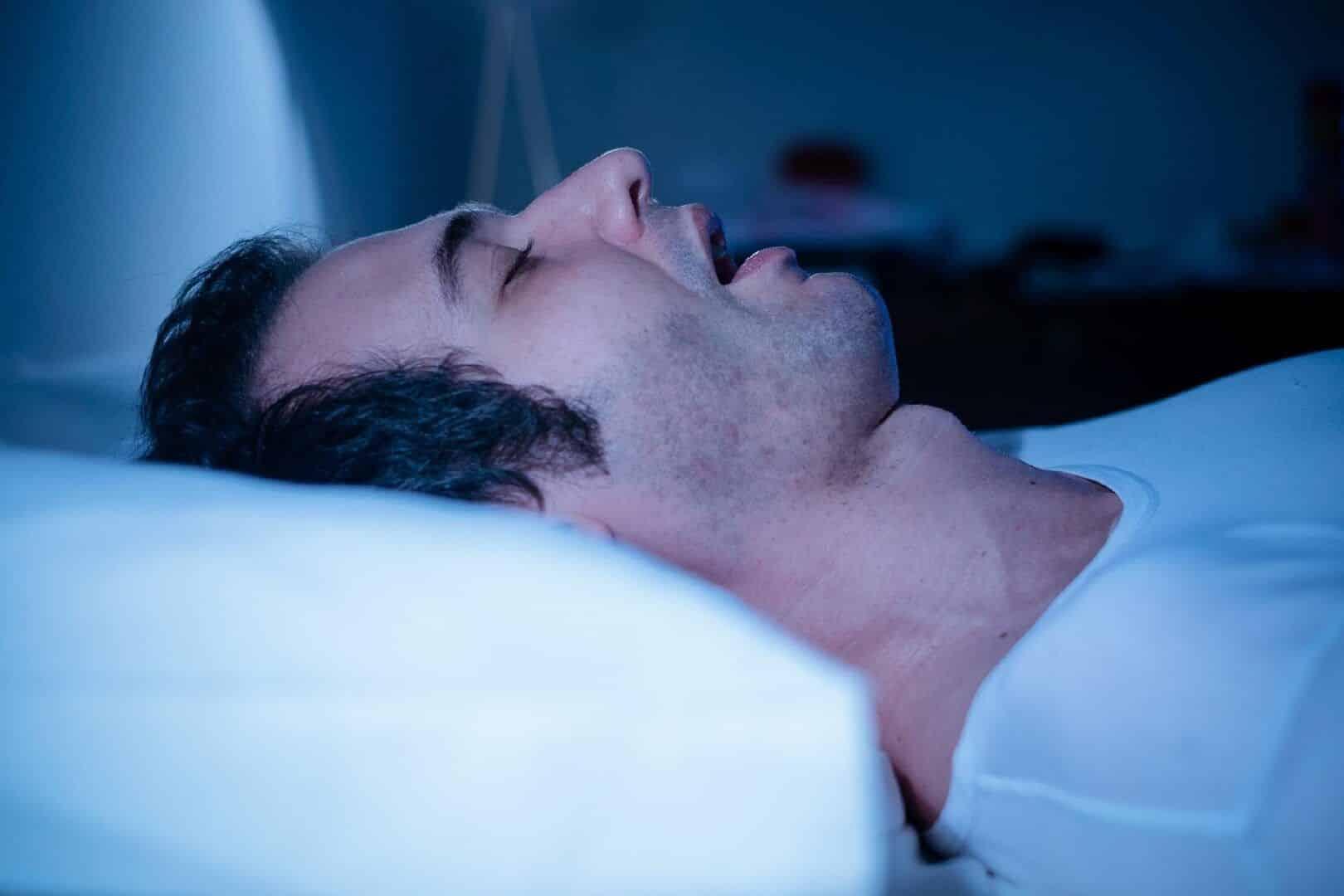 Respirar pela boca - Quais são os problemas que a prática pode causar?