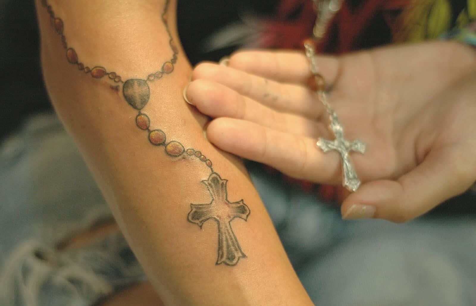 Significado de tatuagens - o sentido por trás do desenhos mias populares