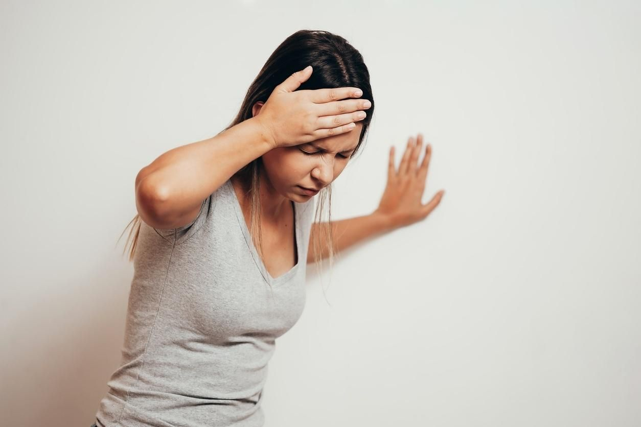 Sintomas de estresse - O que se sente ao ser uma pessoa estressada