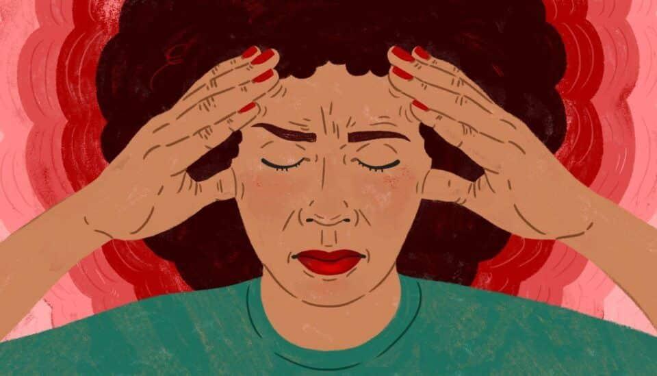 Sintomas de estresse – O que se sente ao ser uma pessoa estressada