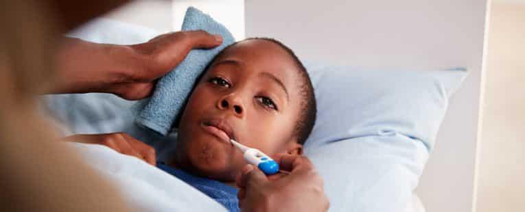 Sintomas de gripe - principais sinais e reações do corpo às infecções virais