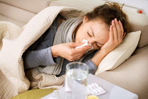 Sintomas de gripe – Sinais e reações do corpo às infecções virais