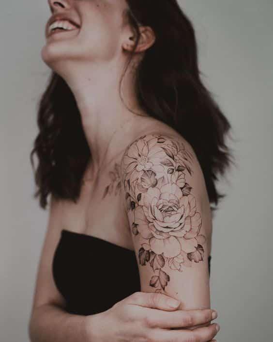 Tatuagens no braço - vantagens, desvantagens e dicas de desenhos