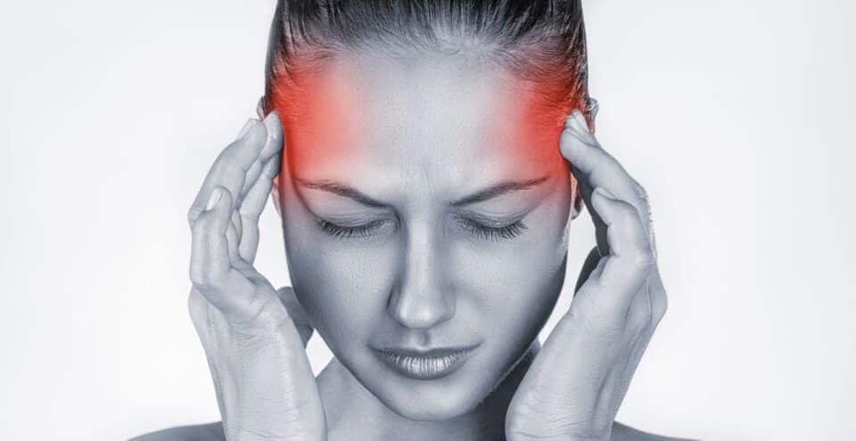 Tipos de dor de cabeça – Principais variações e como tratar cada uma
