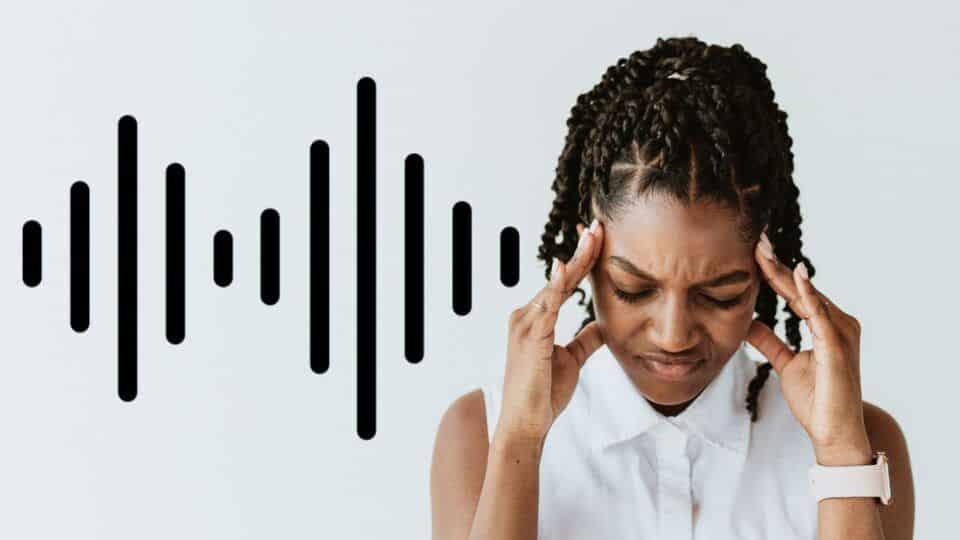 Zumbido no ouvido, o que é? Causa e a importância do tratamento