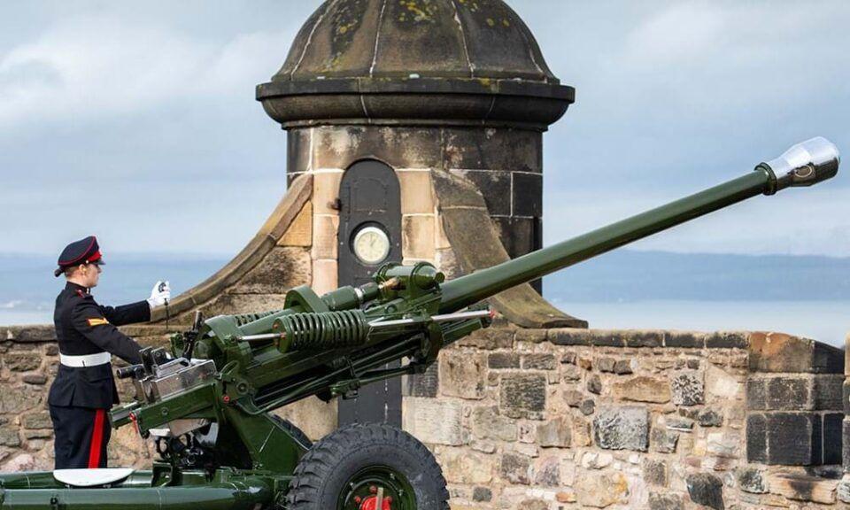 Canhão – Origem e como funcionam essas armas de artilharia