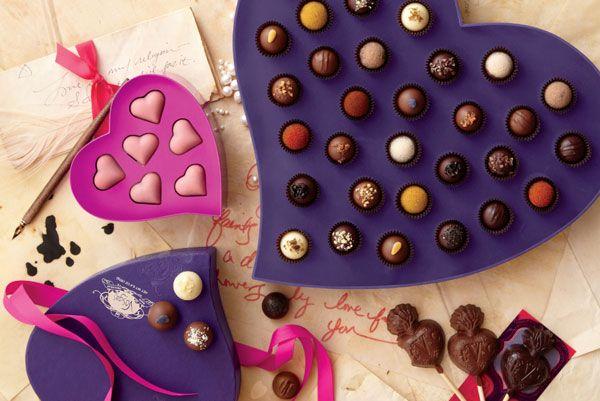 Chocolates mais caros do mundo - 12 produtos com um valor chocante