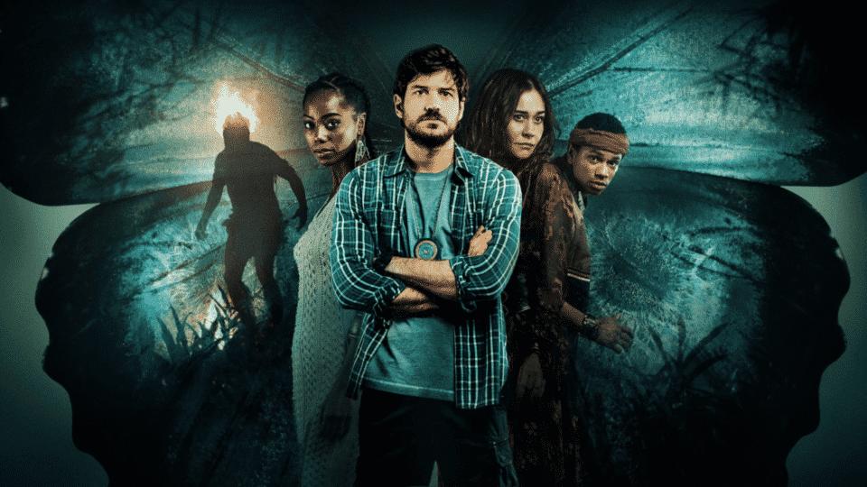 Cidade Invisível – Quem são as lendas brasileiras da nova série na Netflix