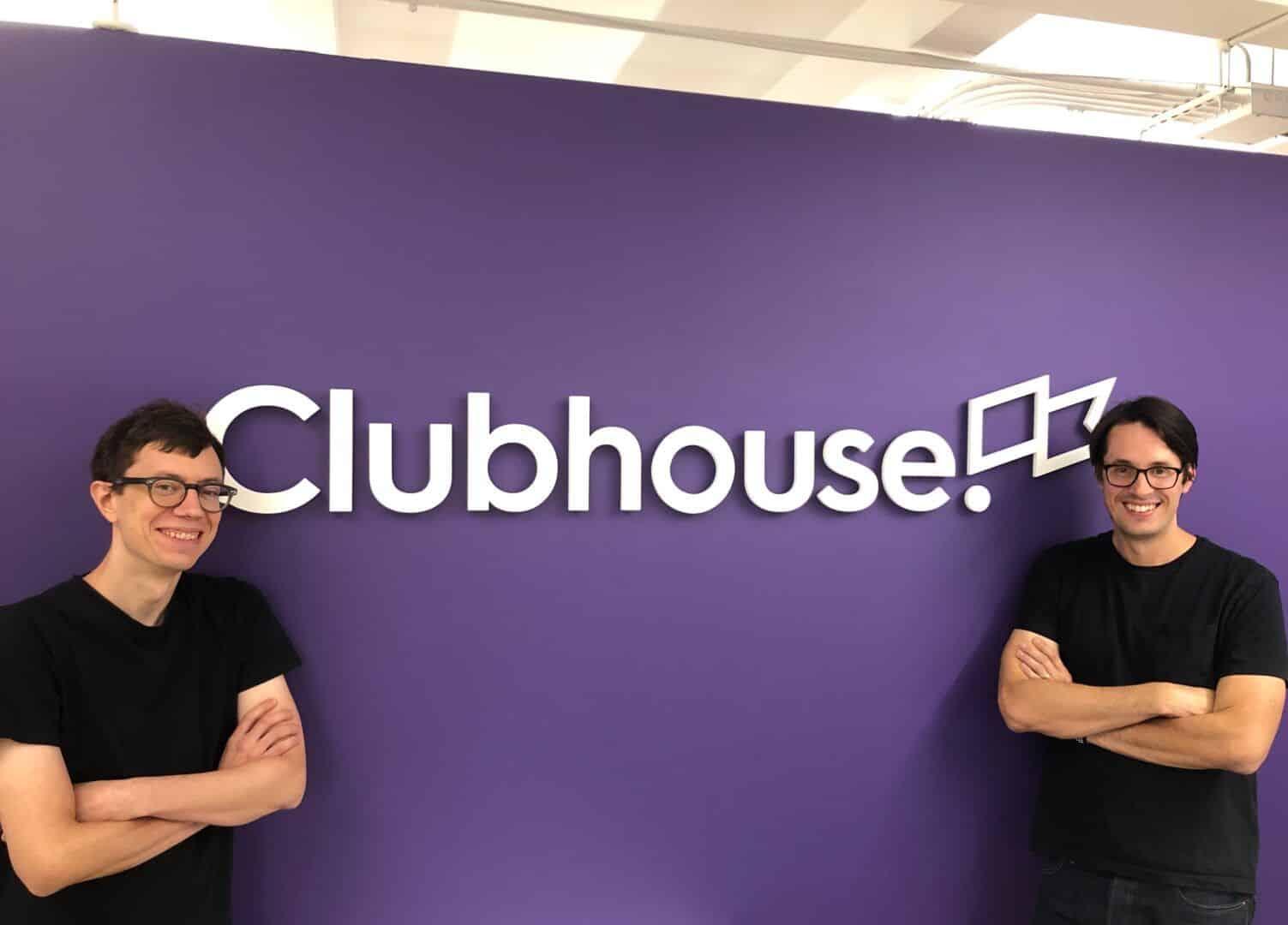 Clubhouse - o que é a nova rede social e como conseguir participar