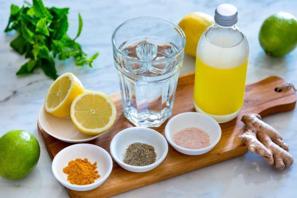 Expectorantes caseiros – 10 remédios para aliviar a tosse com catarro