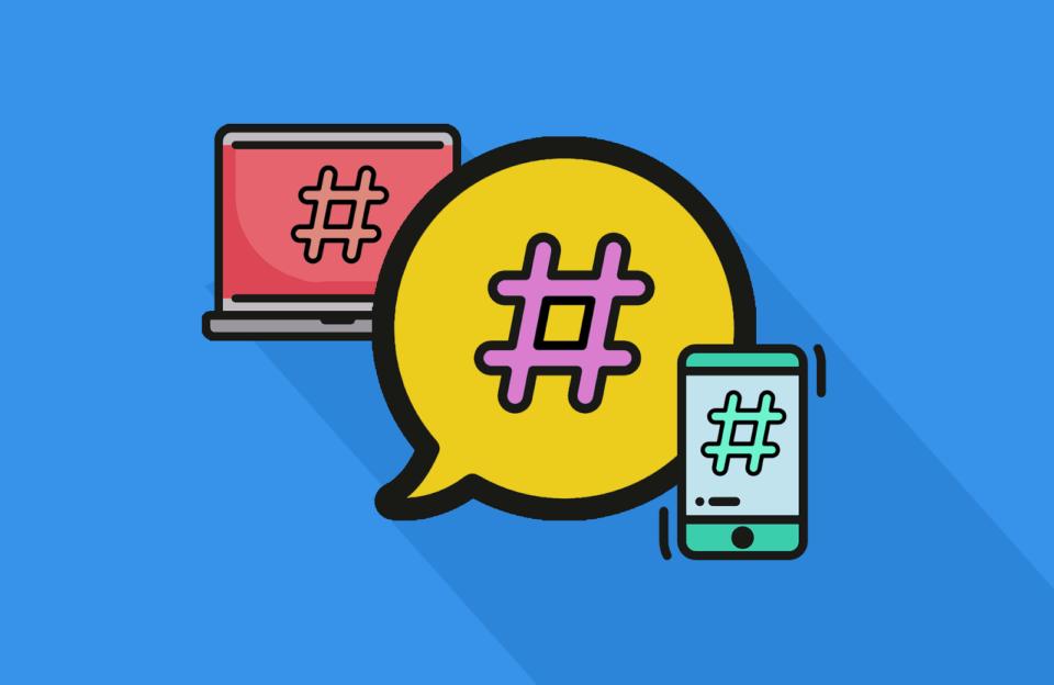 O que é hashtag? Origem, para que serve e importância nas redes sociais