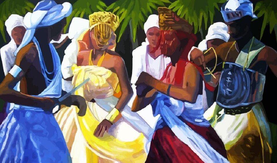 Orixás – Deuses populares da África cultuados no candomblé
