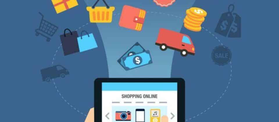 Produtos mais vendidos na internet -12 mais procurados pelos consumidores
