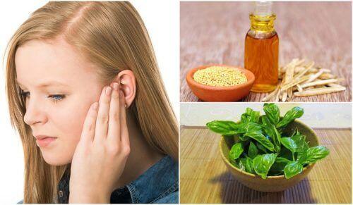 remedios caseiros para dor de ouvido saiba quais funcionam e como usa los 3