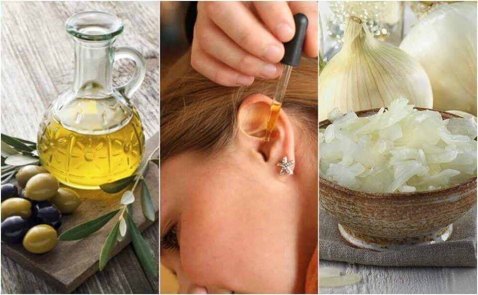 Remédios caseiros para dor de ouvido – Quais funcionam e como usa-los