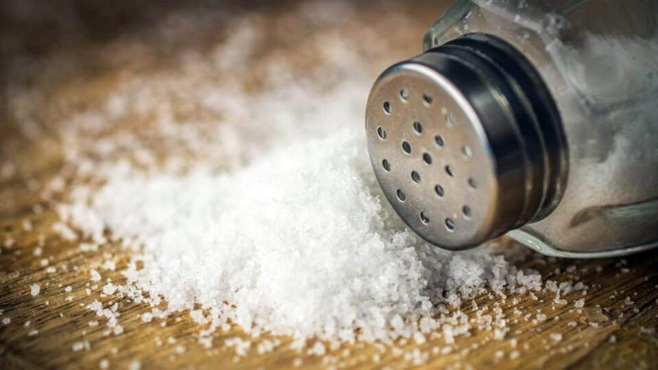 Sal de cozinha – Origem, propriedades e importância para a saúde