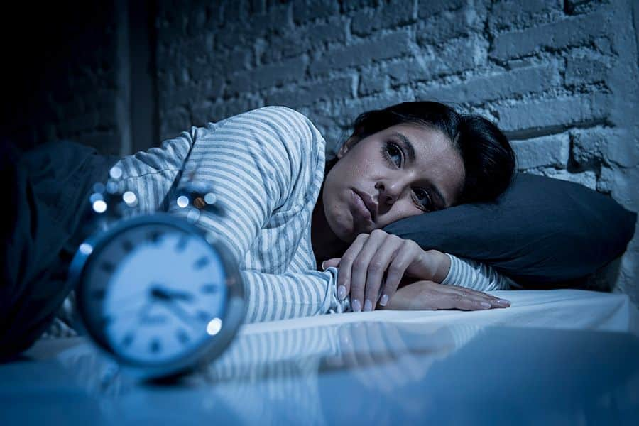 Acordar de madrugada - principais razões e formas de solucionar