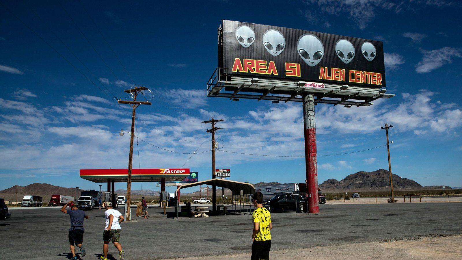 Área 51 - o que é, para que serve, onde fica e teorias ligadas ao local