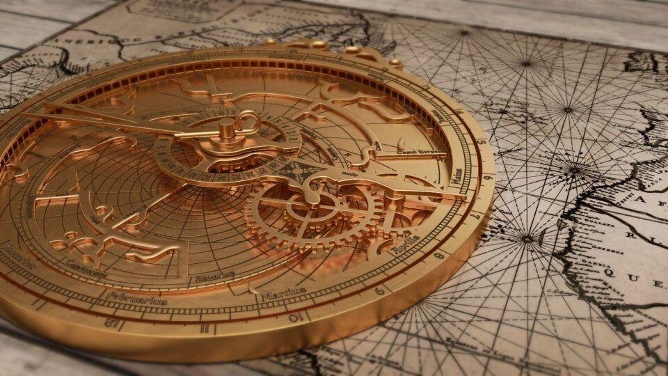 Astrolábio, o que é? Quando foi criado e qual sua função