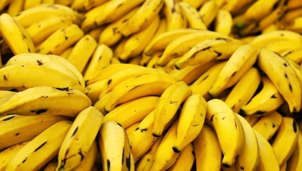 Benefícios da banana – Efeitos positivos do consumo para o organismo