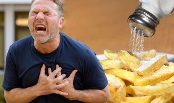 Comer muito sal - quais os efeitos e como reduzir os danos à saúde