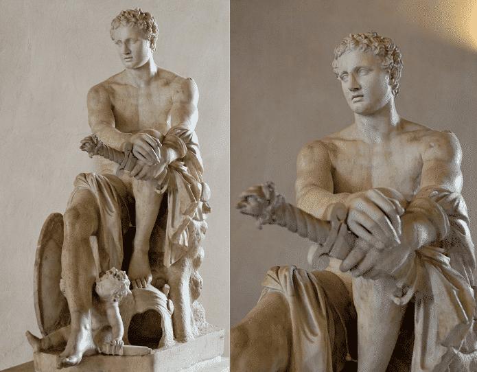 Deus Ares, quem é? História e habilidades do deus da guerra