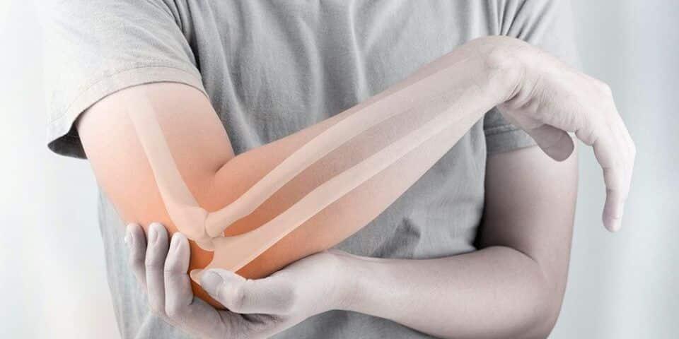 Dor no cotovelo – Principais causas para o surgimento do sintoma