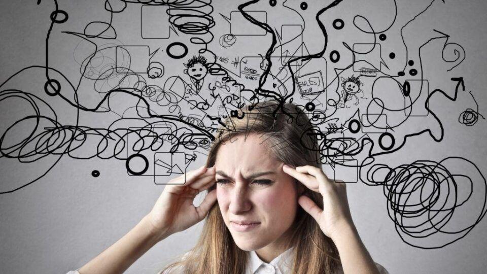 Fritar o cérebro – Pensar demais pode prejudicar o cérebro?