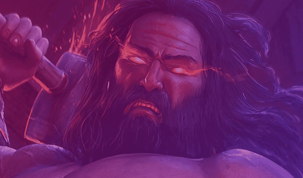 Hefesto, quem é? História e curiosidades sobre o deus do fogo