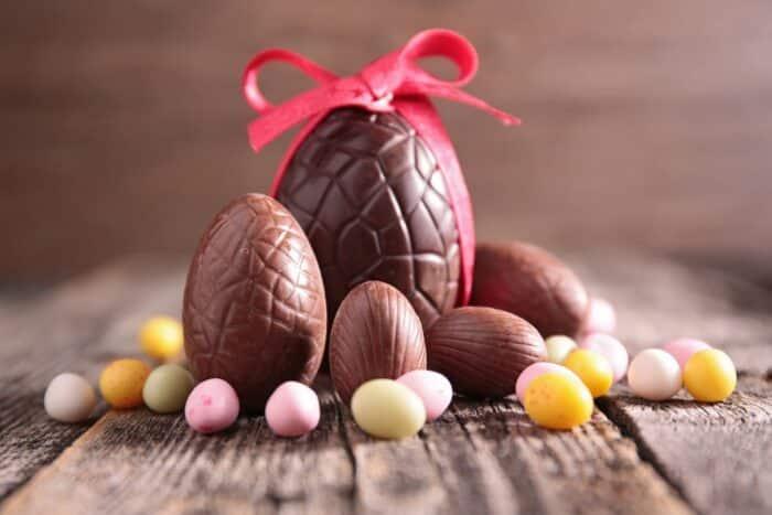 História do Ovo de Páscoa: símbolos e tradições da data